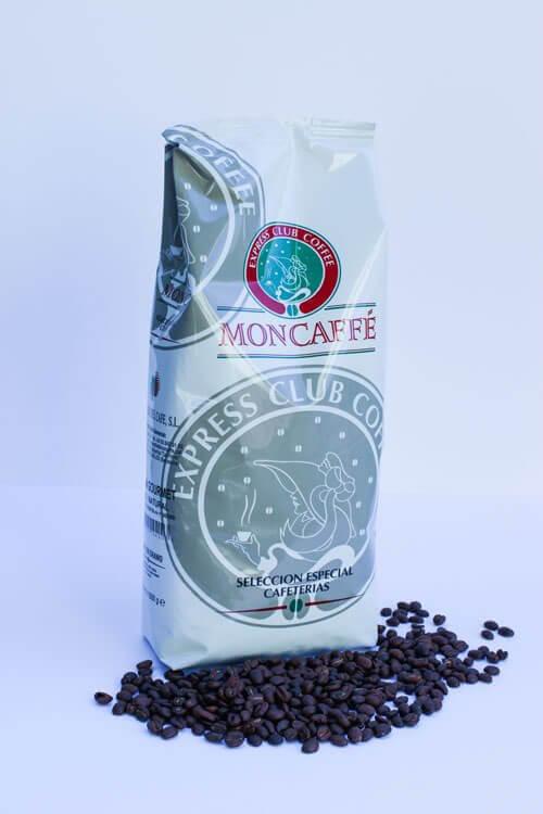 Gran Gourmet 100% Natural Moncaffe