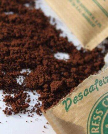Descafeinado Molido Moncaffe