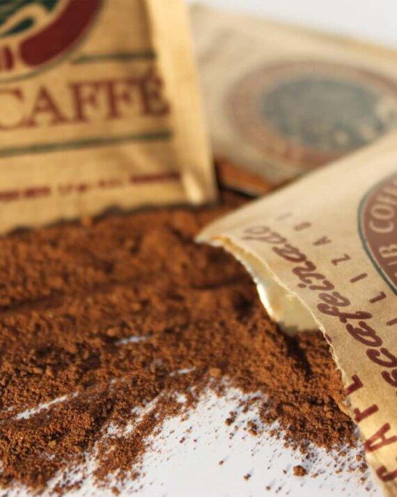 Descafeinado Soluble Polvo Moncaffe