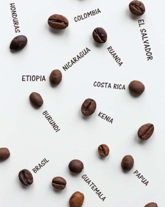Coffee Pack