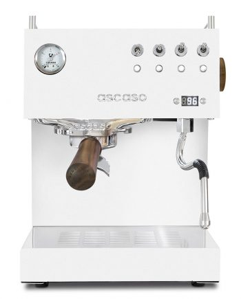 Cafetera Ascaso Steel Pid