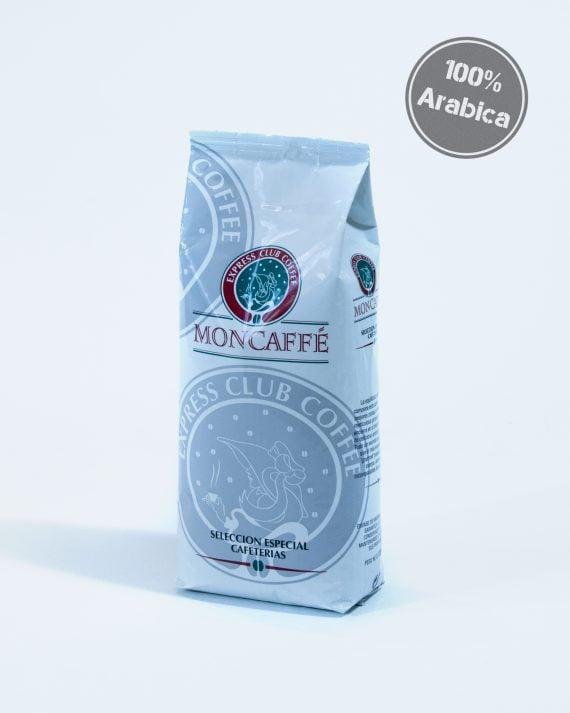 Mocncaffe 100% Arabica