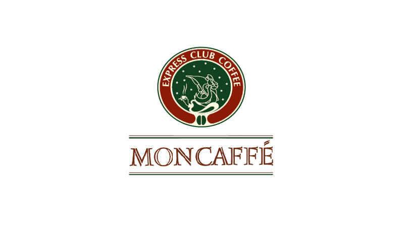 logo moncaffe